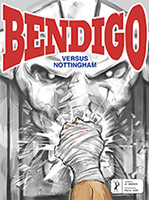 Issue 9 - Bendigo vs Nottingham
