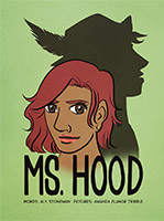 Issue 10 - Ms Hood